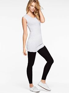The Daily Legging from Victoria's Secret $24,50