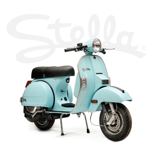 Scooters Motor Scooters And I Want On Pinterest