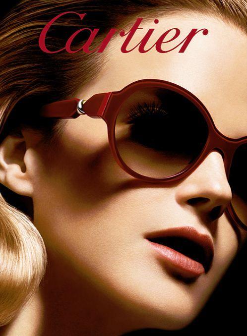 Cartier lanza Trinity, su nueva colección de gafas de sol