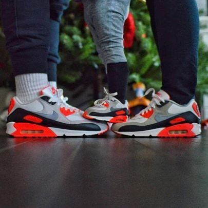 Caballero frecuentemente pivote  SEND THIS PIN TO SOMEONE WHO NEEDS TO SEE THIS ! ...NIKE AIR MAX 90 | Nike  air max, Cute baby shoes, Nike air max 90
