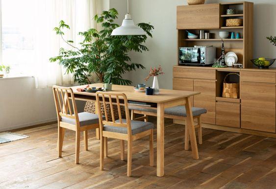 unico(ウニコ)のダイニングテーブルおすすめ5選!伸縮式やおしゃれな木製タイプなど