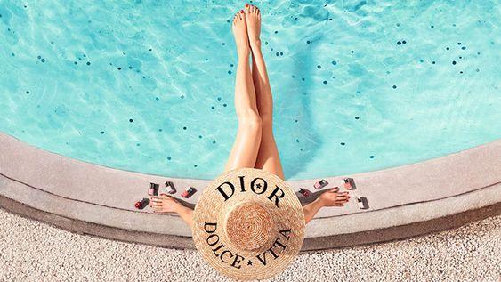 La Dolce Vita de Dior