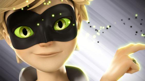 Prodigiosa, Las Aventuras de Ladybug   Series Disney Channel