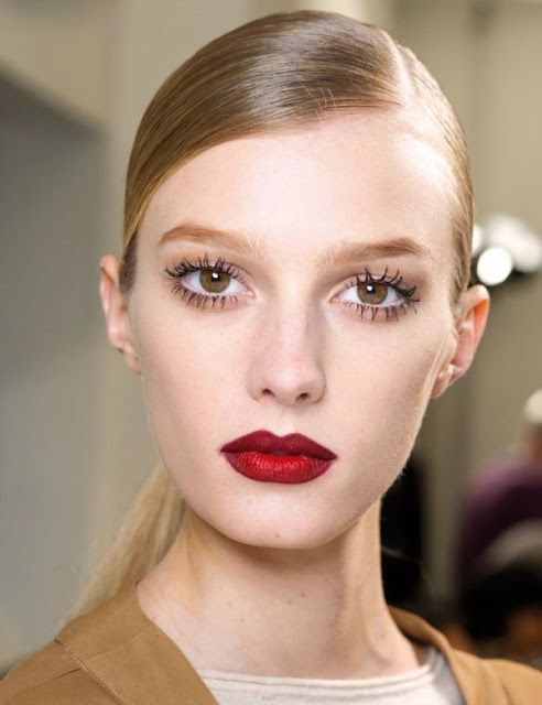 Weis Style Make Up: Tendencia Maquillaje Otoño/Invierno 2013-2014:
