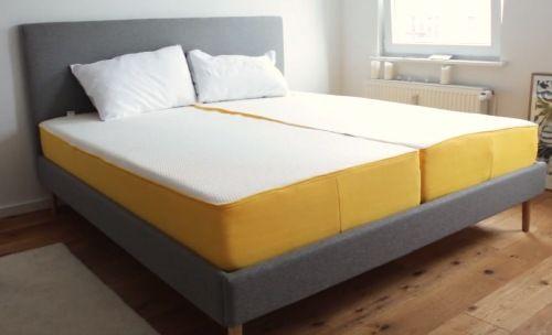 Erzielen Sie Einen Besseren Schlaf Mit Kingsize Matratze 10