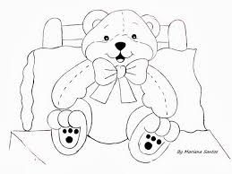riscos de ursinhos - Pesquisa Google