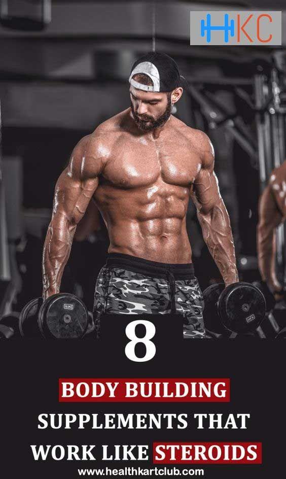 Crazy Bulk Review Best Muscle Building Supplements Bodybuilding