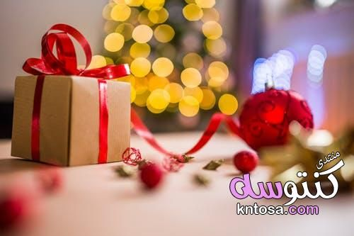 اشكال وافكار هدايا الكريسماس2019 هدايا عيد ميلاد هدايا الكريسماس للحبيب Kntosa Com 16 18 154 Natural Home Decor Decorating With Christmas Lights Diy Decor