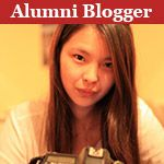 Wei Eris Qian is an inspiring Media Studies Major who now works at the Smithsonian Institution in Washington DC.