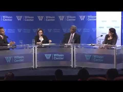Promoting Diversity in Our Nation's Think Tanks: Which Way Forward? - YouTube