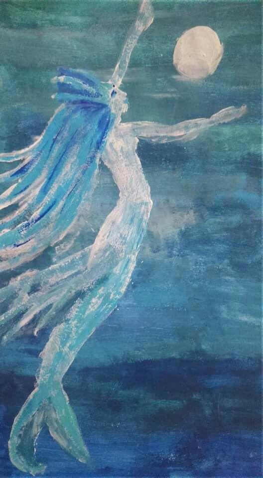 Intuición de Aqua