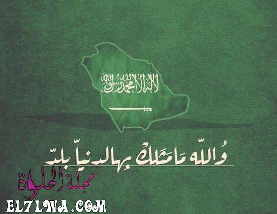 عبارات عن الوطن أجمل عبارات عن الوطن الغالي الوطن هو قلب وروح الإنسان فهو بلا وطن كالأشجار بلا أوراق كا National Day Saudi Saudi Arabia Flag Ksa Saudi Arabia