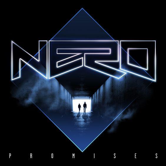 Nero – Promises (single cover art)