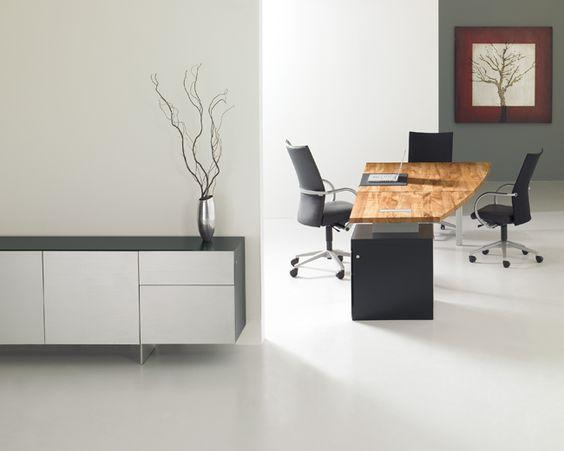 wedge desk davis furniture   tix - photo library   office design