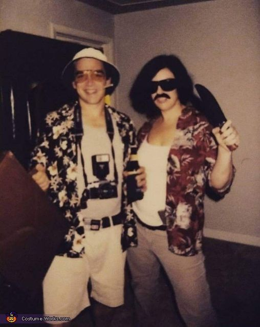Halloween Costume Contests Las Vegas 2020 Fear and Loathing in Las Vegas   Halloween Costume Contest at