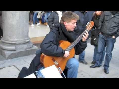 Tadeusz Machalski - Cavatina (Stanley Myers) - YouTube