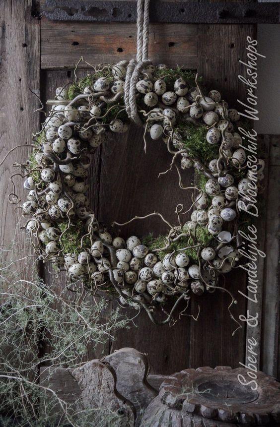Mooie toef , sober , landelijk , stoer , rustiek , Groendecoratie , bloemschikken , Eucalypthus   Sobere & Landelijke Bloemschik- workshops ook te volgen via Facebook. Foto , styling , bloemwerk Angelique Temmink Waalboer.