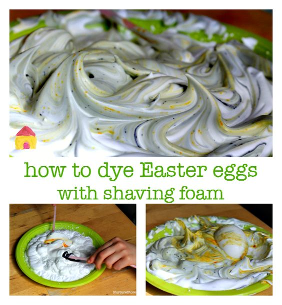 Gorgeously Easy Ways To Dye Easter Eggs Crafts
