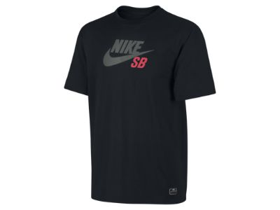 Nike Icon Logo Men's T-Shirt