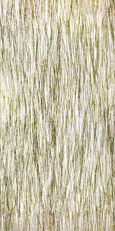 Pressed Glass   Organics   Bear Grass 50 Percent Pressed   Materials   3form