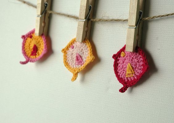Crochet Birdies