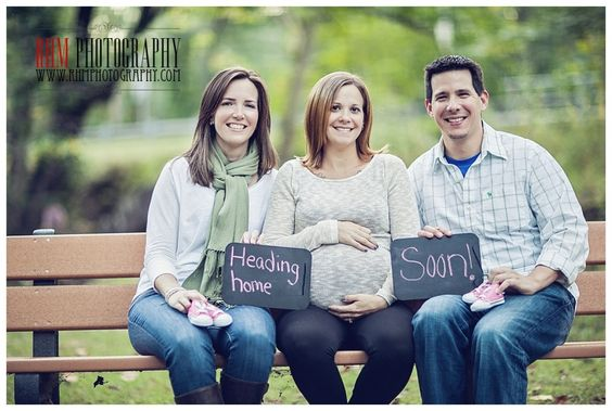 Surrogate Mom Becomes Pregnant With Her Own Child While Carrying Someone Else's Baby