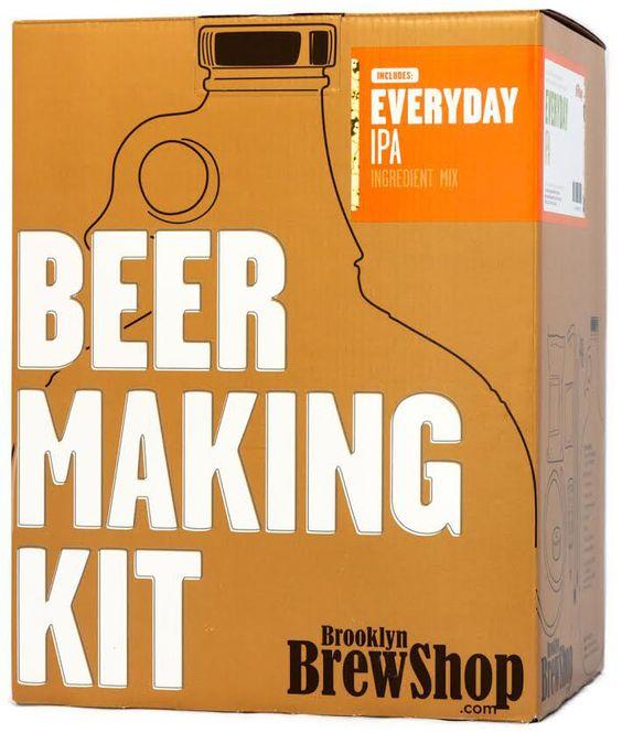 Dot & Bo IPA Home Brew Kit