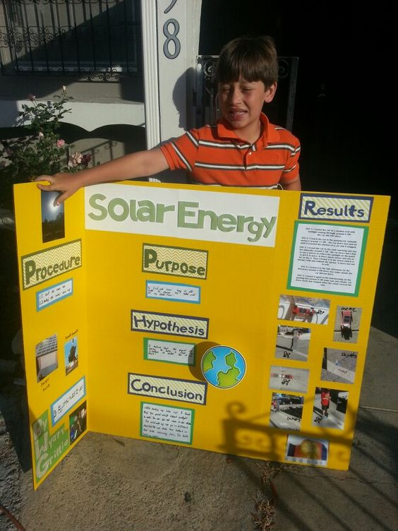 solar energy science fair research paper Research on solar technology potential of solar energy a famous online magazine live science solar thesis paper.