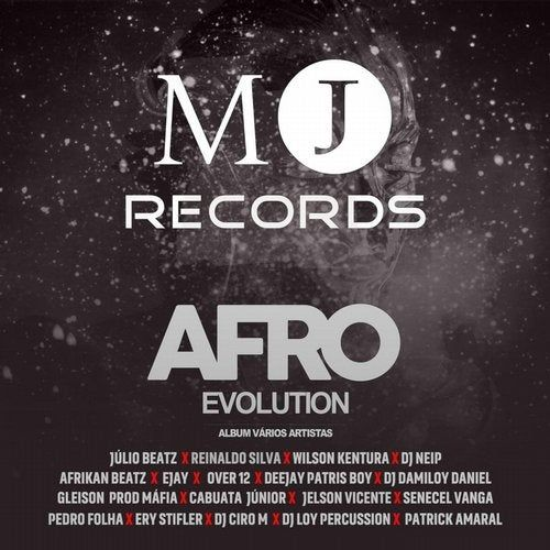 Afro Evolution Mj Records Evolution Records Afro