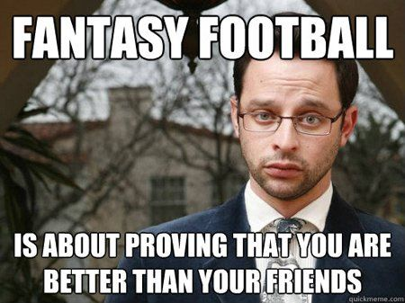 The 15 Most Addicting Things About Playing Fantasy Sports: