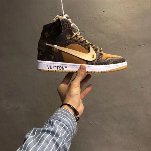 louis vuitton sneakers yupoo