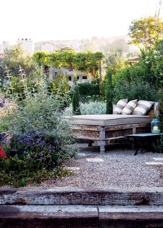 Drought Tolerant A Palette Of California Friendly