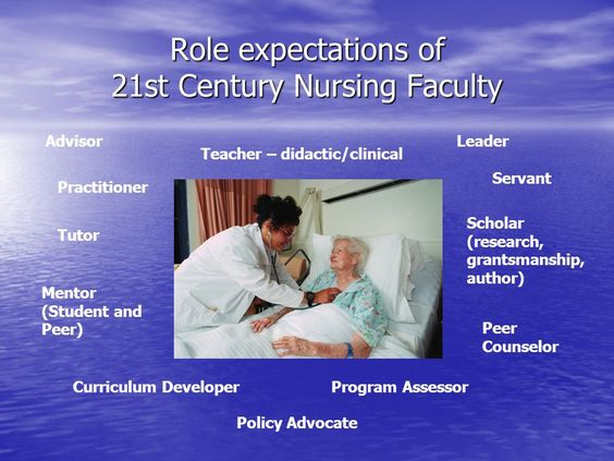 this image depicts the expansive and diverse nurse