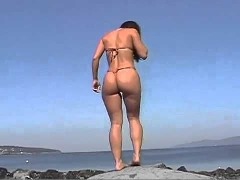 Youtube Thong Bikini 103