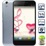 5.5 inch 100+ V6 Android 4.2 3G Phablet with MTK6592T 2.0GHz Octa Core 2GB RAM 32GB ROM WiFi GPS FHD Screen http://www.coupon4free.com/stores/gearbest-com/