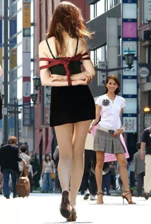 Pole Tied  Walking  All Tied Up  Pinterest  Walking-6164