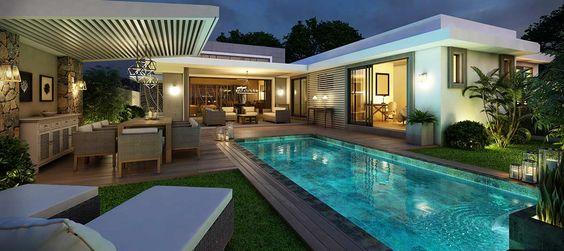 Lux immobilier de luxe immobilier for Maison luxe suisse