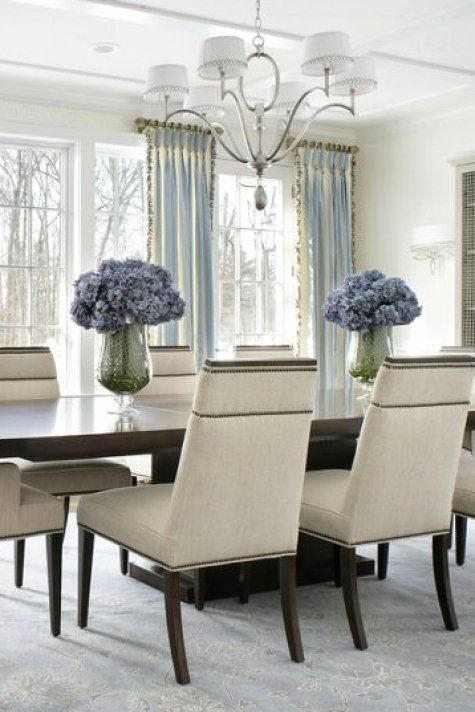 Formal Dining Room Curtains Fresh White Dining Room Curtain Ideas Unique Decoration Curtains Di 2020