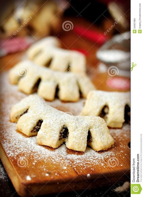 vintage Sicilian christmas cookies - Google Search