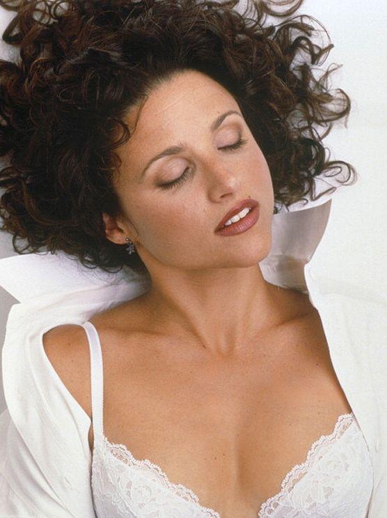 Julia louis dreyfus ass pics talia shire nude