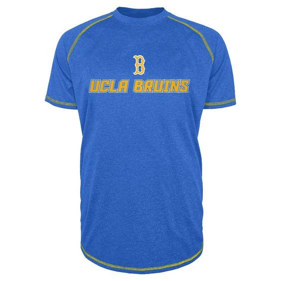 NCAA Ucla Bruins Men's T-Shirt -