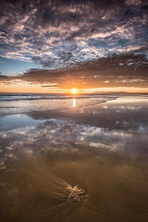 O Sol e a Estrela- costa da Caparica - Hugo Só