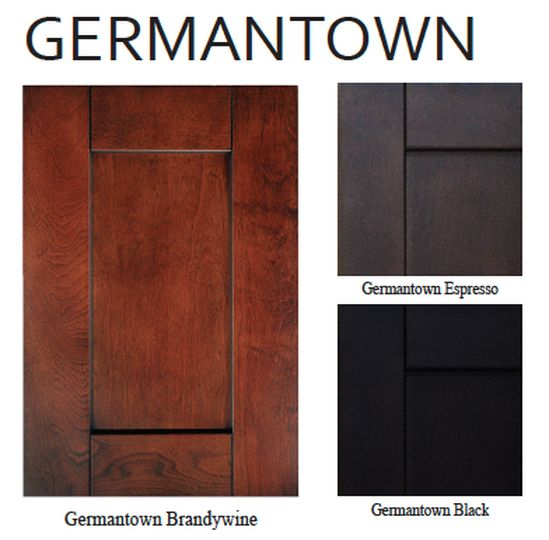 Timberland Cabinets Cabinet Germantown Cabinetry