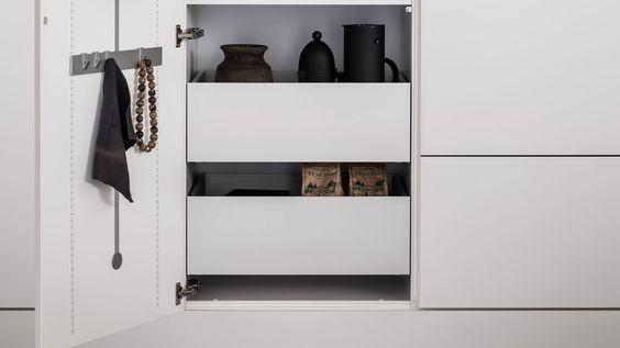 Interior - SieMatic