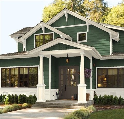 Saved Color Selections Benjamin Moore House Paint Exterior Exterior House Paint Color Combinations Exterior House Colors