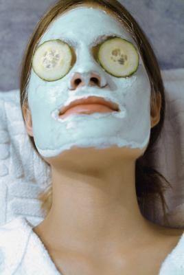 several easy masks