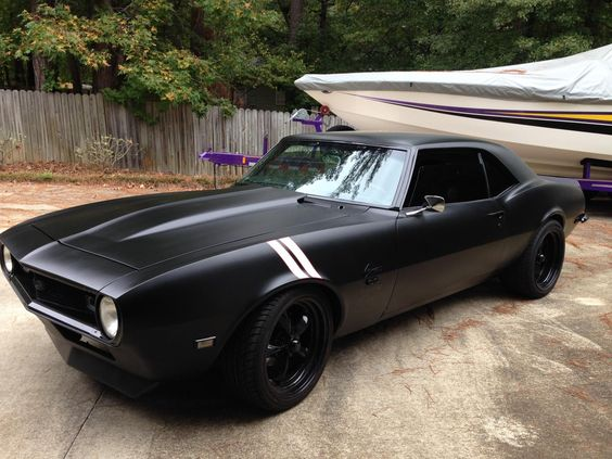 ITT: Hot Nasty American Muscle Cars - Page 3 - Bodybuilding.com Forums