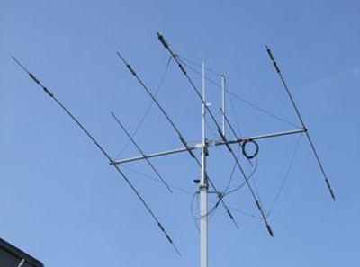 Mosley Antennas Price List
