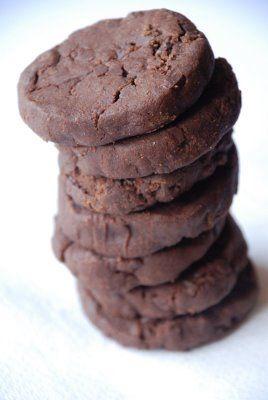 ••Dorie's World Peace Cookies