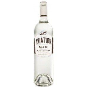 Aviation Gin - Perfekt für einen stilechten Aviation Cocktail! Einfach genießen!